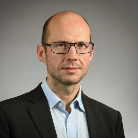Daniel Schien